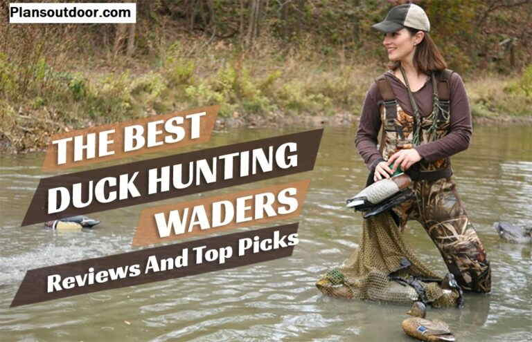5 Best Duck Hunting Waders Reviews-Buyer Guide 2021