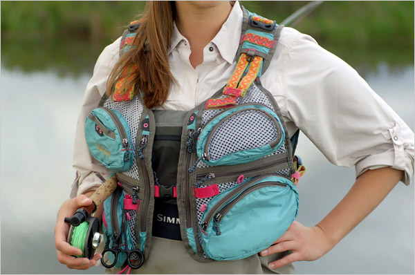 5 Best Fly Fishing Vests Review – Buyer Guide 2021