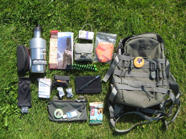 Is This The Ultimate Survival Backpack