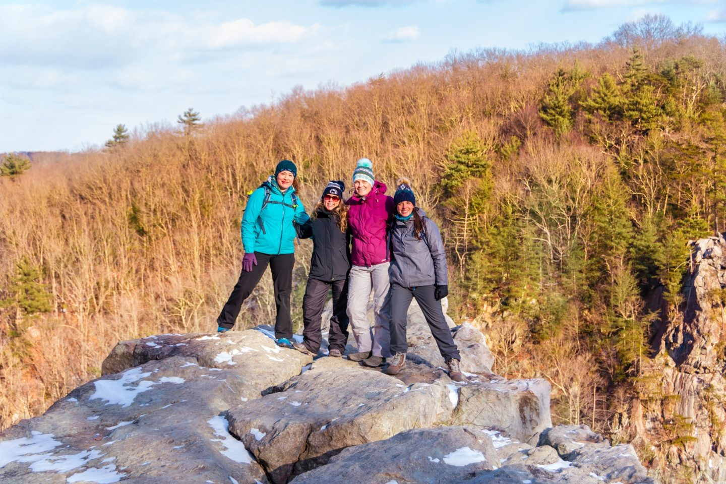 What Types of Clothing to Wear Hiking?