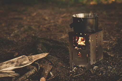 BEST CAMPING COOKWARE REVIEW