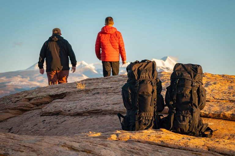 Best Hiking Packs From TETON Sports
