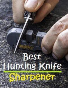 Best Sellers in Hunting Knife Sharpeners