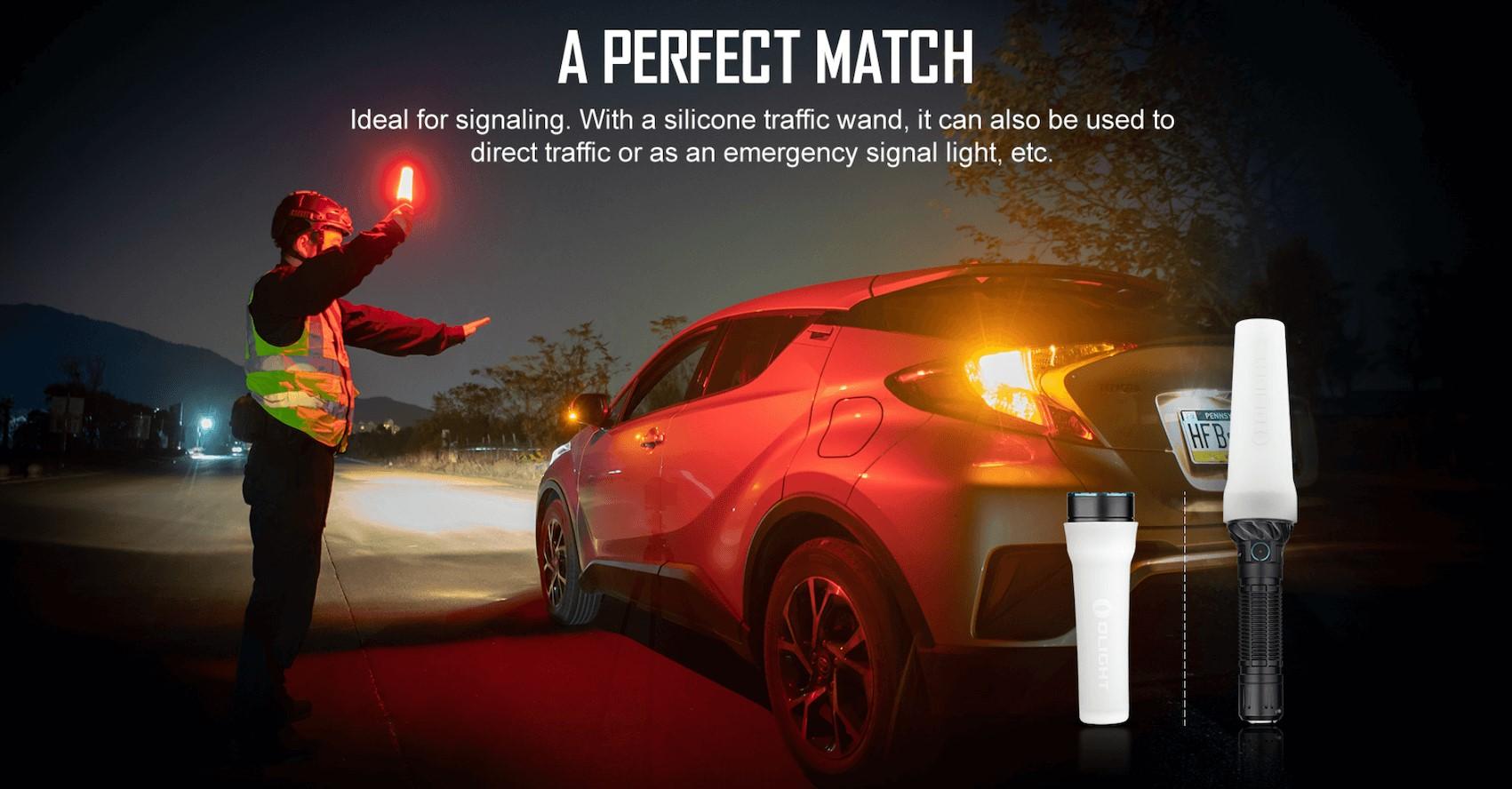 Best Multi-colour Tactical LED Torch