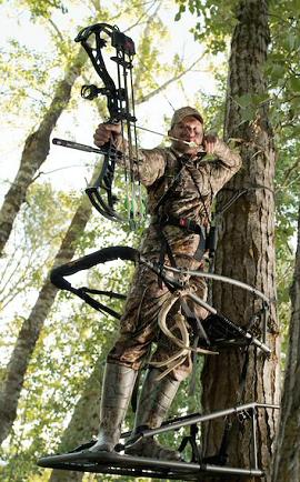 Best Ladder Stand For Deer Hunting