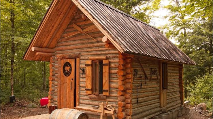 How to Build a Small Cabin: The Steps Explained