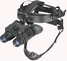 Night Vision Binocular VS Monocular