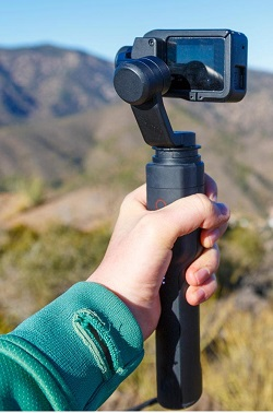 Stabilizers For GoPro