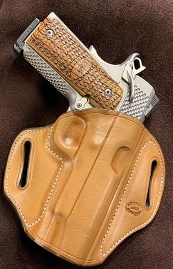 Best 1911 holster