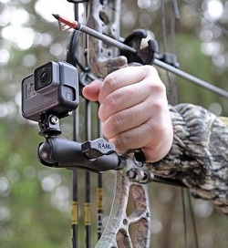 Best GoPro Cameras For Hunting