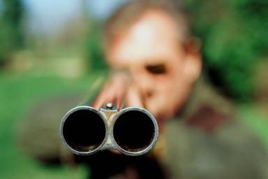 Best Guns for Home Defense