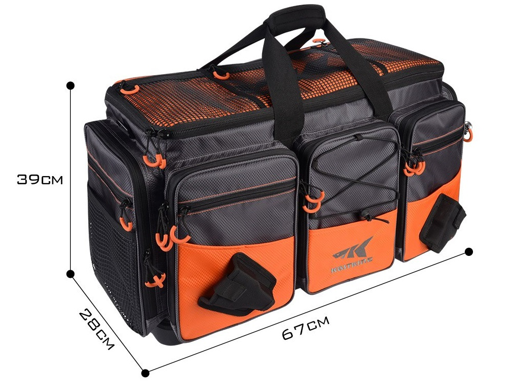 Best Fishing Bags on the Market
