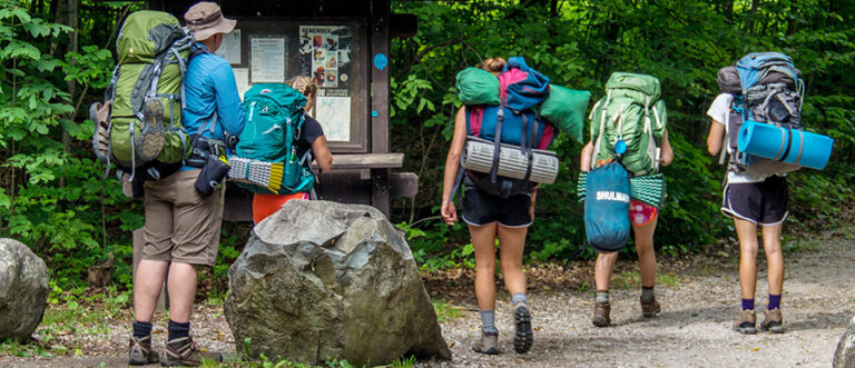 3 Basic necessities you should follow while hiking
