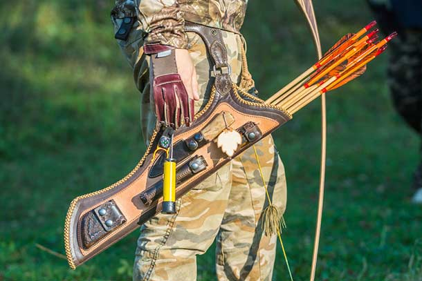 Choosing Your Correct Recurve Bow