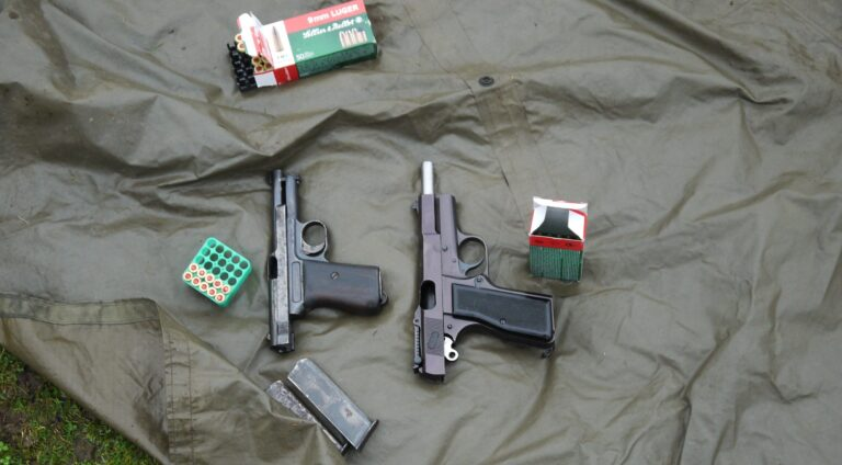 What is the best 9mm Pocket Pistol in 2021