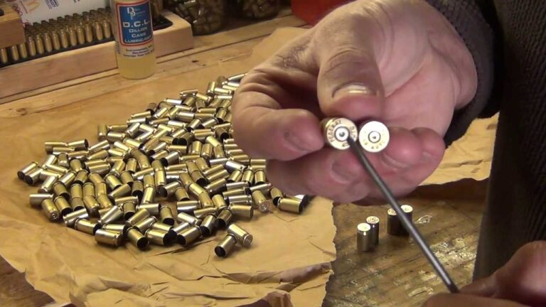 Top 10 Reasons Why You Need Small Pistol Primers