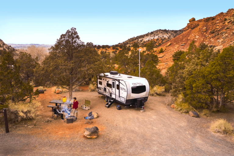How Can I Boost My Cell Signal When Camping?